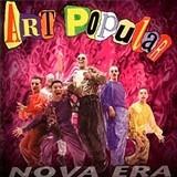 Art Popular Nova Era[cd Novo De Fabrica Lacrado]